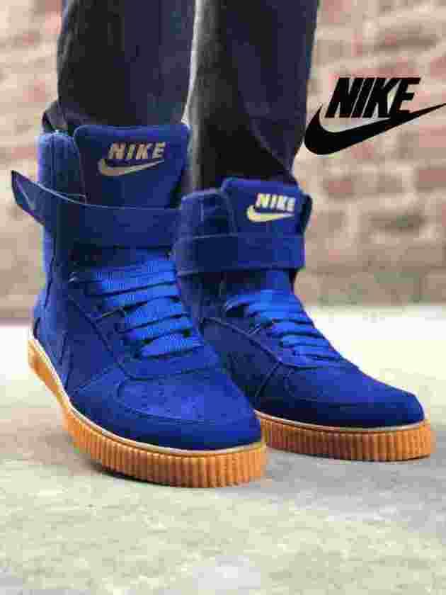 Ankle Nike Biz Force Shoe Lanka Tops Air High wfHPqrIBAf